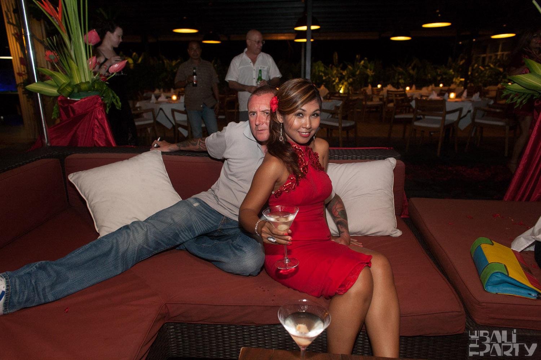 Siti's Birthday at Vivai 2011-12-08_16