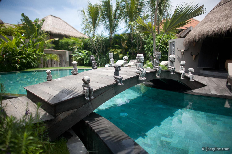 Blue Karma Hotel Bali #233