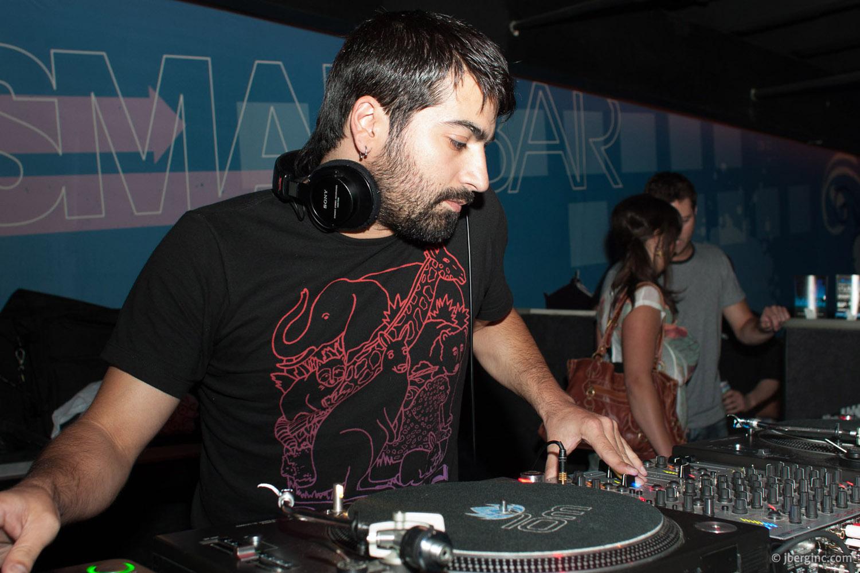 Marco Carola @ SmartBar 2008-09-14_004