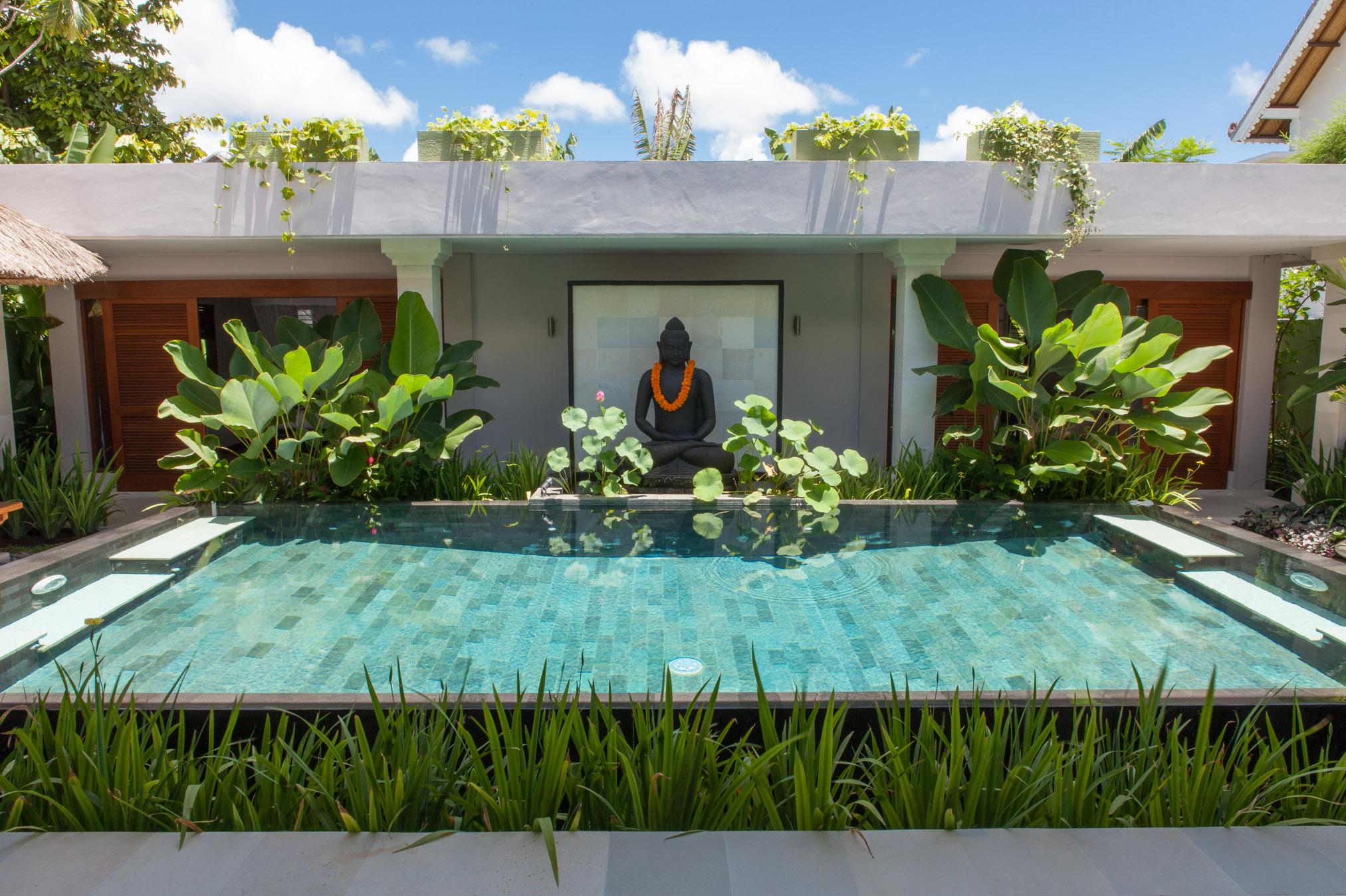 Villa Kupu Kupu #300
