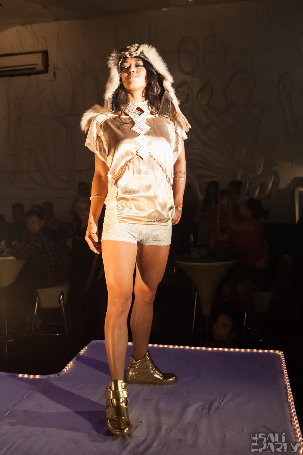 006_BE BUDDHAFUL FASHION Show @Pyramid 2014-03-28