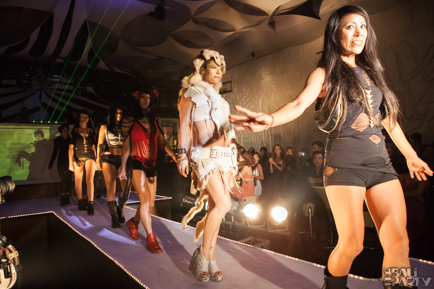 023_BE BUDDHAFUL FASHION Show @Pyramid 2014-03-28