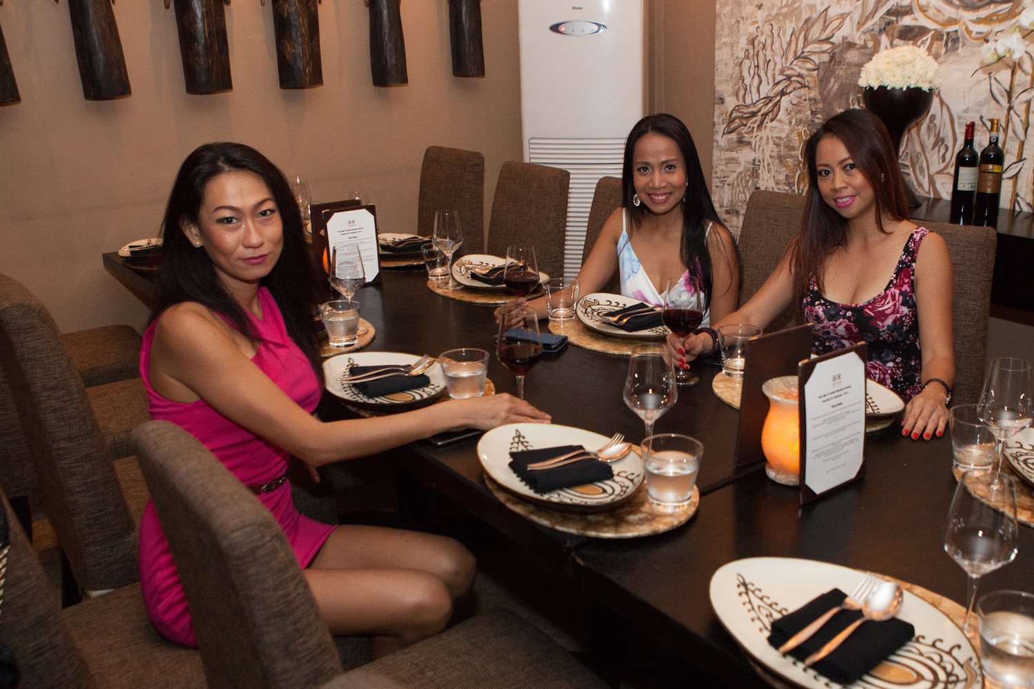 01_Birthday Dinner @Sarong 2015-09-26