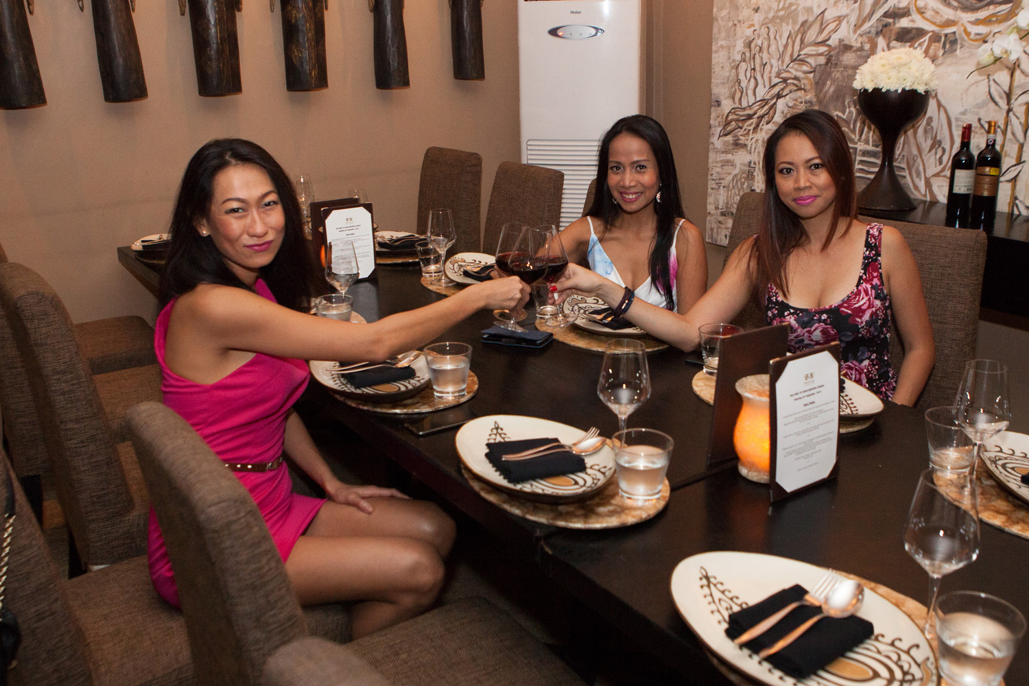 02_Birthday Dinner @Sarong 2015-09-26