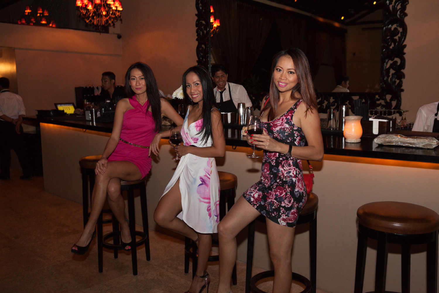 07_Birthday Dinner @Sarong 2015-09-26