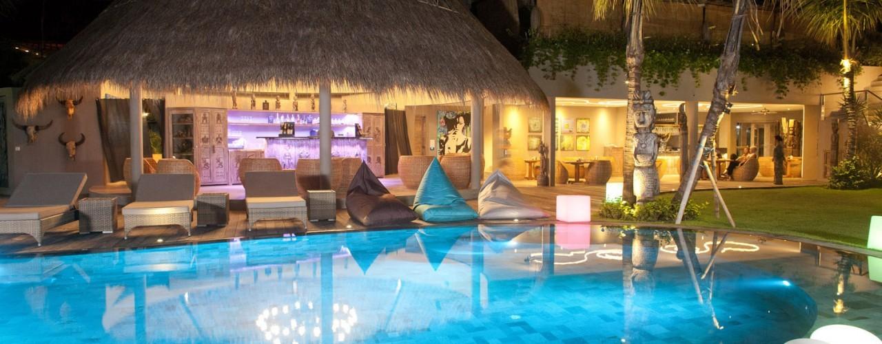 Blue Karma Bali Hotel