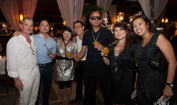 Birthday Party at Hu'u Bar 2011-09-24_022