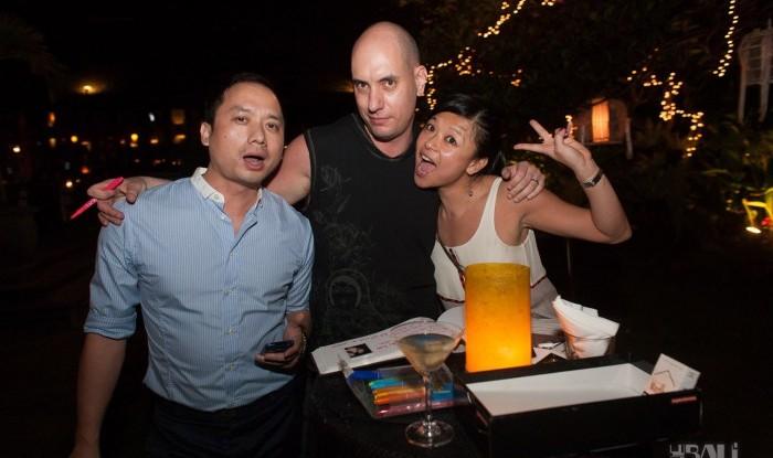 Birthday Party at Hu'u Bar 2011-09-24_042