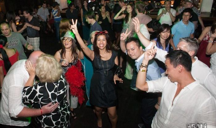 Birthday Party at Hu'u Bar 2011-09-24_092