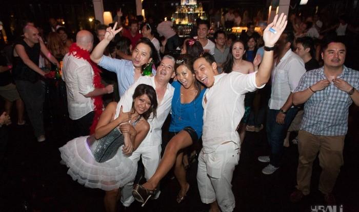 Birthday Party at Hu'u Bar 2011-09-24_151