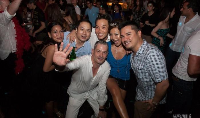 Birthday Party at Hu'u Bar 2011-09-24_153