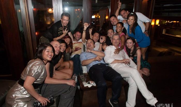 Birthday Party at Hu'u Bar 2011-09-24_159