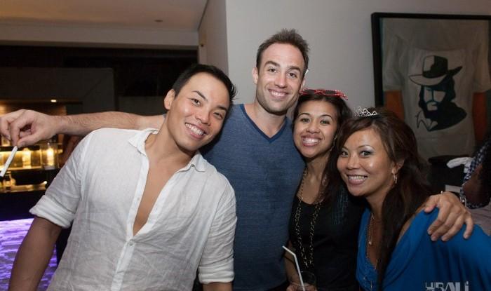 Birthday Party at Hu'u Bar 2011-09-24_165
