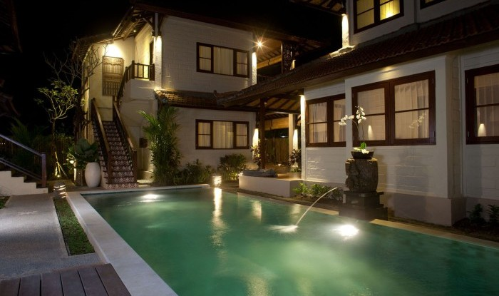 Munari Hotel Ubud