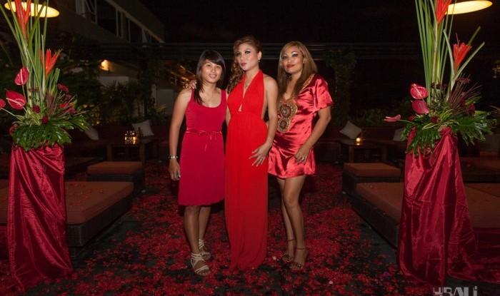 Siti's Birthday at Vivai 2011-12-08_02