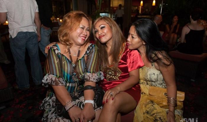 Siti's Birthday at Vivai 2011-12-08_19