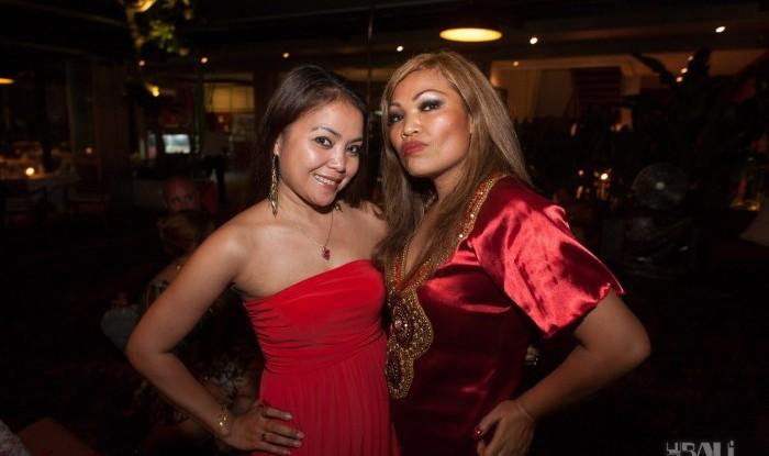 Siti's Birthday at Vivai 2011-12-08_20