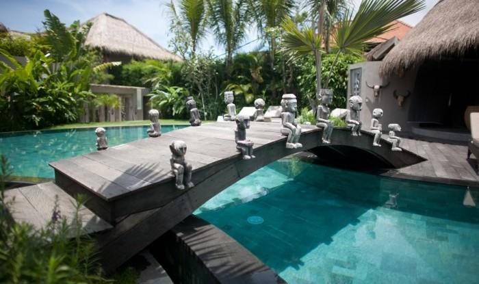 Blue Karma Hotel Bali