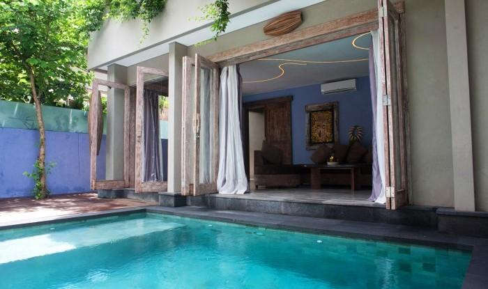 Blue Karma Hotel Bali #231