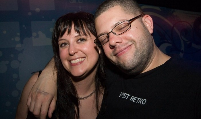 JUSTIN LONG & LUIS BARO @ SmartBar July 19, 2008_28