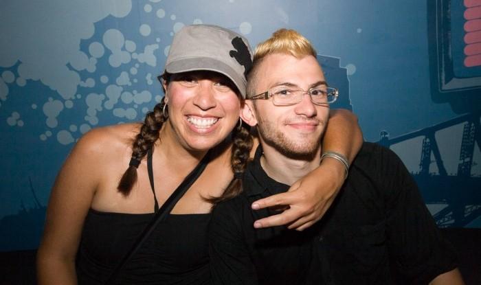 JUSTIN LONG & LUIS BARO @ SmartBar July 19, 2008_31