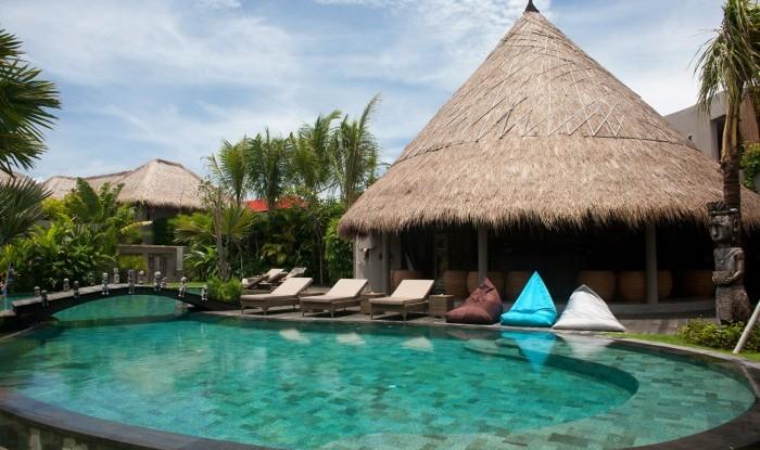 Blue Karma Hotel Bali #234