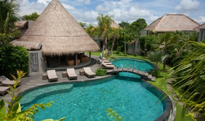 Blue Karma Hotel Bali #235