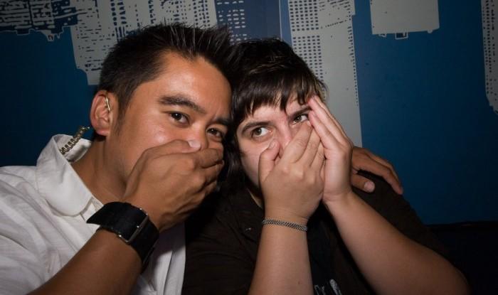 JUSTIN LONG & LUIS BARO @ SmartBar July 19, 2008_77