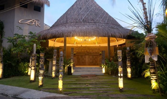 Blue Karma Hotel Bali #240