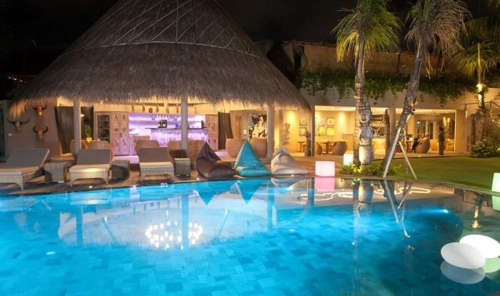 Blue Karma Hotel Bali #242