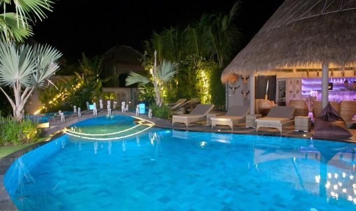 Blue Karma Hotel Bali #243