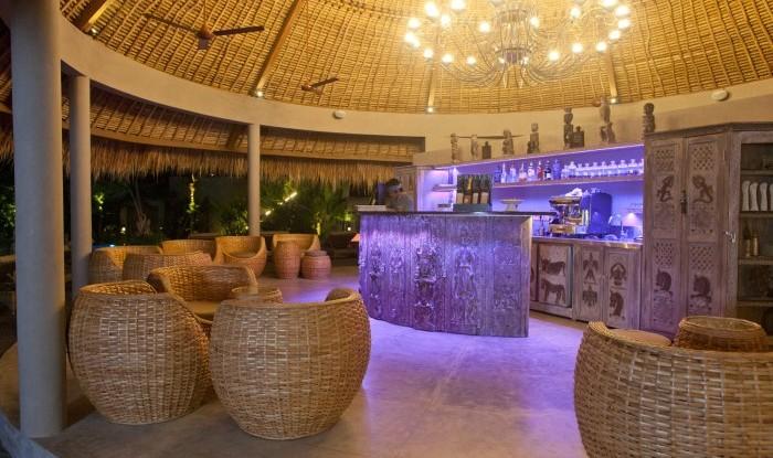 Blue Karma Hotel Bali #244