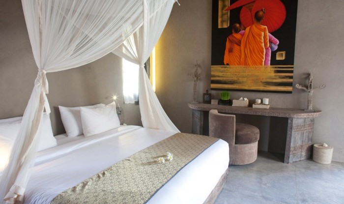 Blue Karma Hotel Bali #252