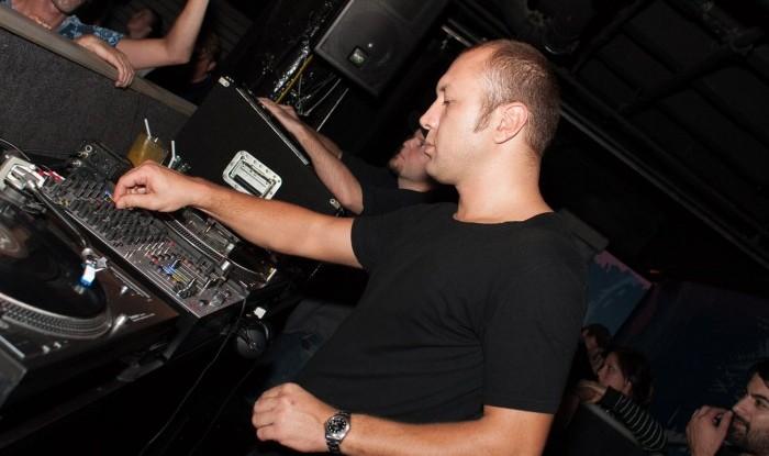 Marco Carola @ SmartBar 2008-09-14_095