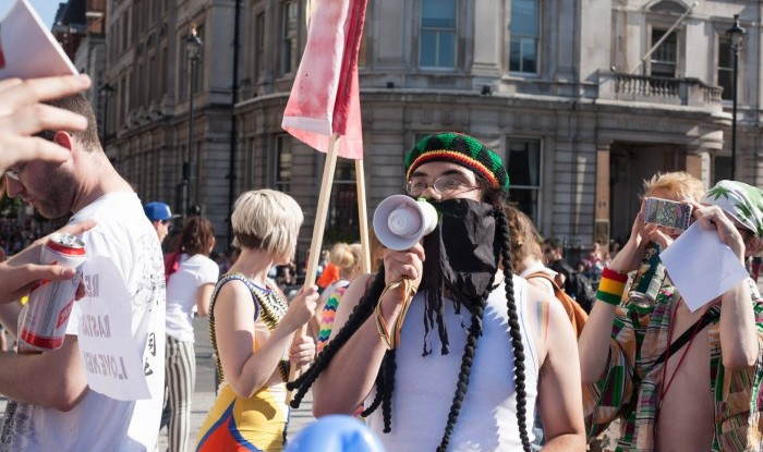 London Pride Festival 130629_25