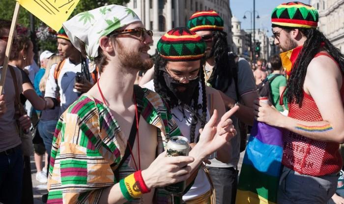 London Pride Festival 130629_30