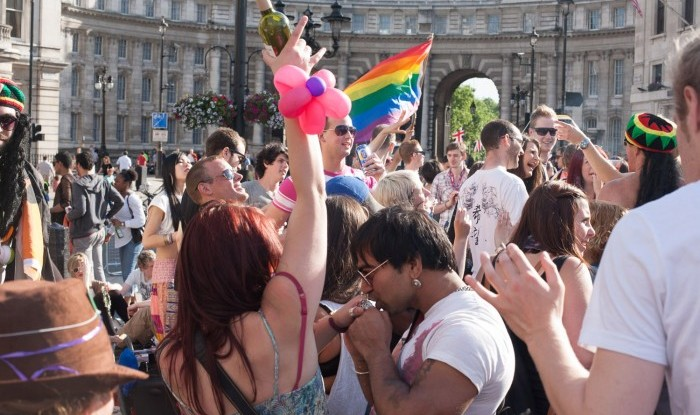 London Pride Festival 130629_38