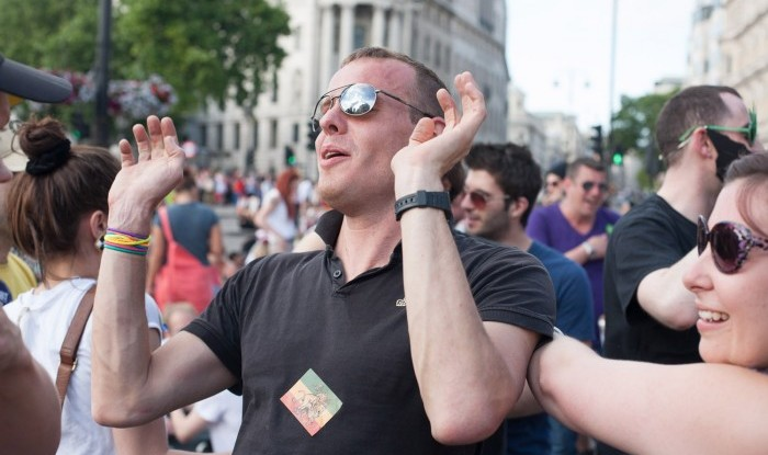 London Pride Festival 130629_55