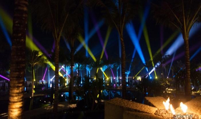 W Bali Opening 2011-07-02