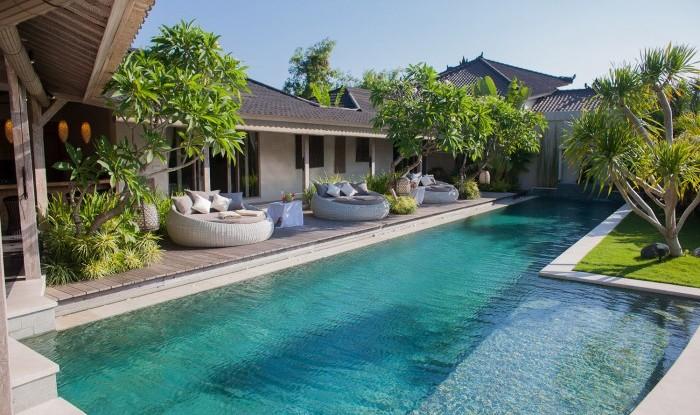 Villa Cinta Damai