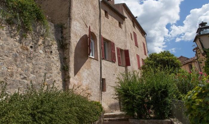 Fayence Maison