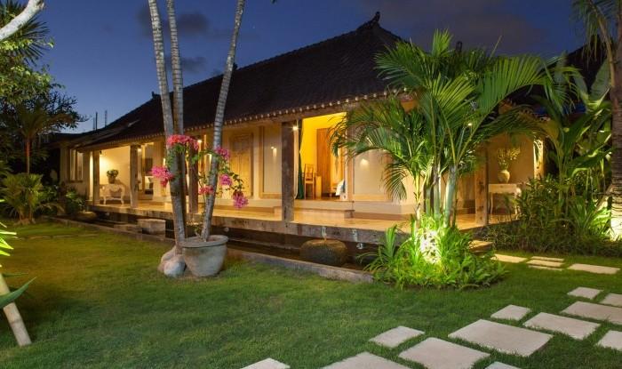 Villa Koyama