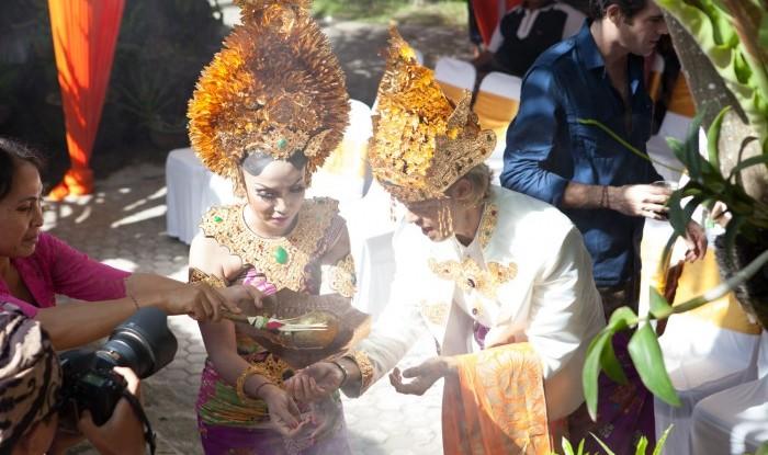 JP & Adel's Wedding 2014-02-24