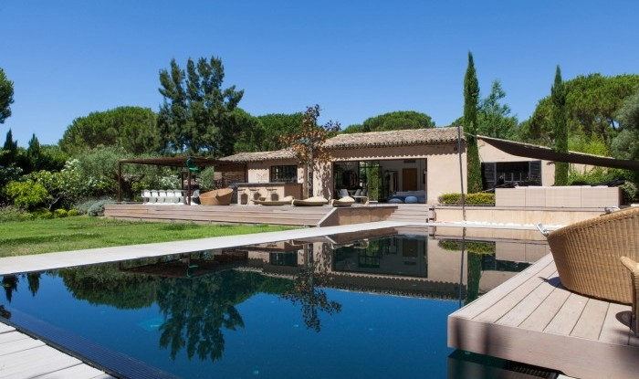 Villa Samestelle