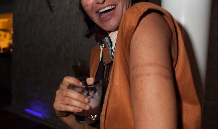 Annie's Birthday @ Slippery Stone 12-10-31_082