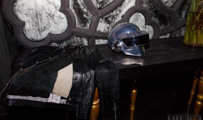 021_Daft Punk Tribute @Mirror 2014-12-04
