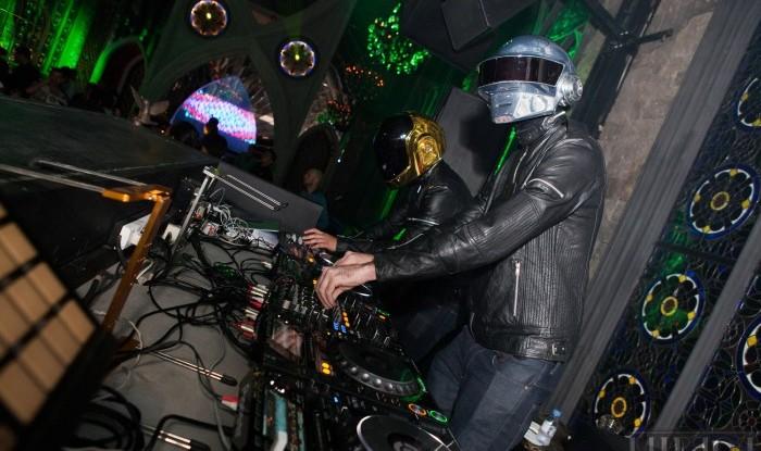 056_Daft Punk Tribute @Mirror 2014-12-04