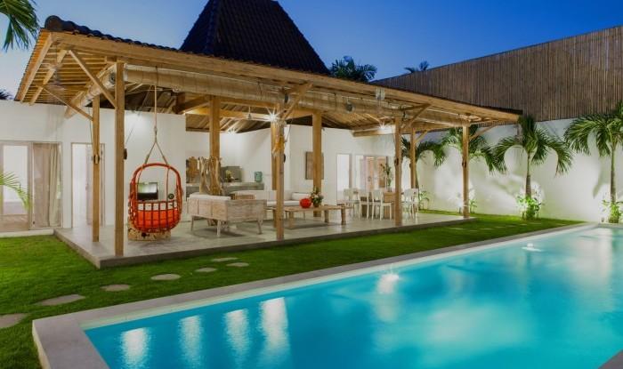 Villa Teman Heaven