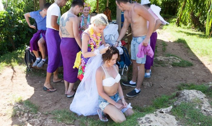 001_Oleg and Dasha's Honeymoon 2014-03-01
