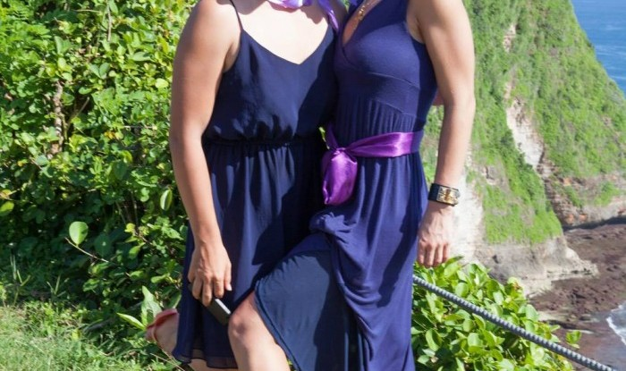 009_Oleg and Dasha's Honeymoon 2014-03-01